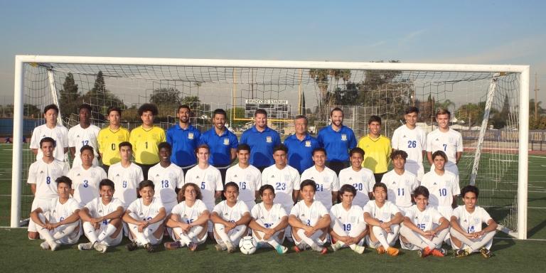 BSOC Var Team Photo