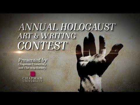chapman holocaust