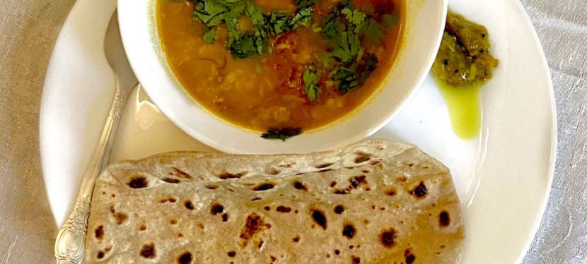 How to Make Dali Hui Moong and ToorDal
